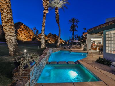 Photo for Luxurious Snowbird Golf Escape with Two Master Suites