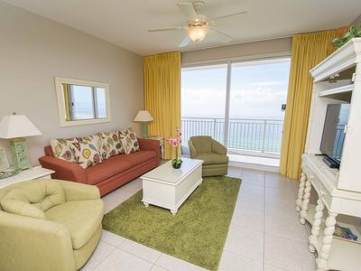 Photo for Unbeatable Views of the Gulf of Mexico & Fantastic Resort Amenities!