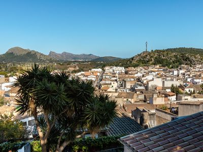 Photo for Townhouse Calvaria in the old town of Pollensa, WIFI