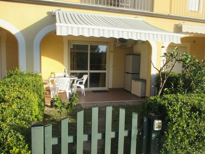 Photo for 1BR Apartment Vacation Rental in Pizzo V.V.