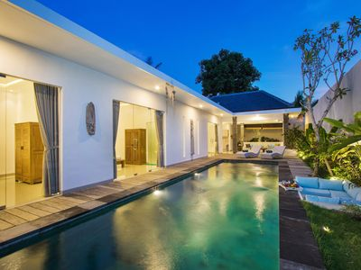Photo for 3 BR villa in the heart Of Seminyak [JULY PROMO]