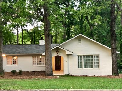 Photo for New! Available Graduation Weekend! Renovated House Walking Distance To AU Campus