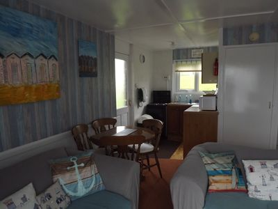Photo for Family & Pet Friendly Chalet - Penstowe Park -  The Hillside - Sleeps up to 6