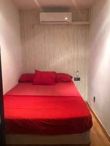 Photo for Central, renovated, bright, fully furnished, ambassadors-lavapies.