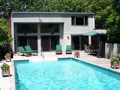 Photo for Summer Rental Beautiful and Comfortable