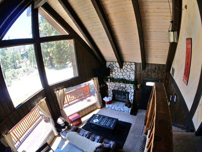 Photo for Close to Everything! Village/Ski/Sledding,Hot Tub,Wifi,Roku,Clean,Owner Managed!