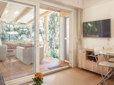 Photo for 2BR House Vacation Rental in Rovinj/Bale