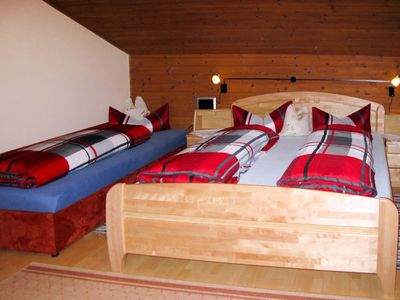 Photo for Apartment Schragl (MHO487) in Mayrhofen - 6 persons, 2 bedrooms