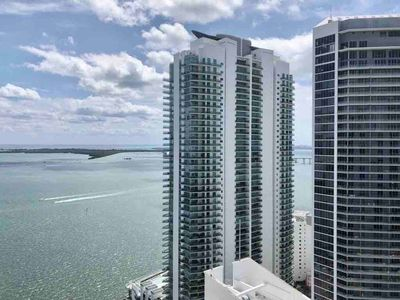 Photo for Heart of BRICKELL condo with amazing views