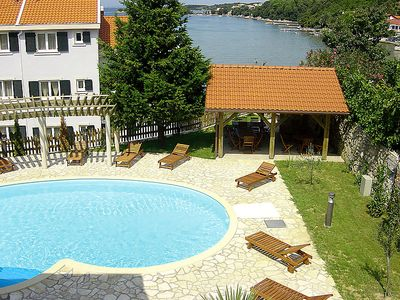 Photo for 1BR Apartment Vacation Rental in Rab
