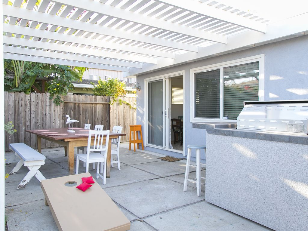Beach Cottage Rentals Southern California