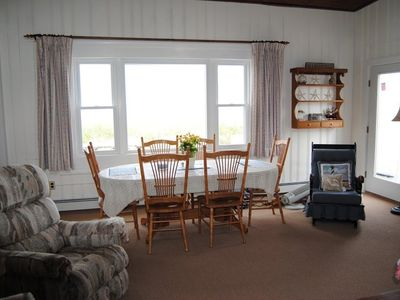 Photo for REXHAME BEACH OCEAN FRONT BUNGALOW