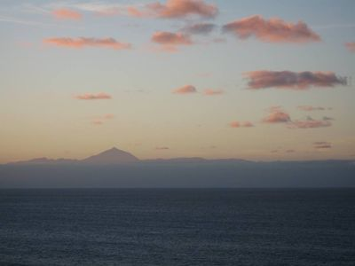 Photo for Apartment situated in the first line to the sea. Canary Islands, Gáldar.