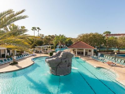 Photo for Star Island Resort & Club 2BR Suite, SUNDAY Check-In