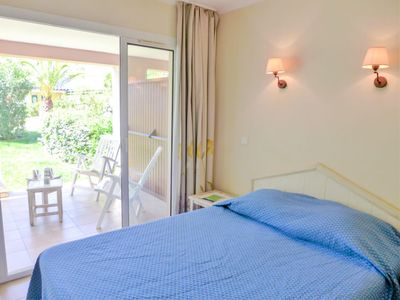 Photo for Apartment Les Rivages des Issambres in Les Issambres - 6 persons, 2 bedrooms