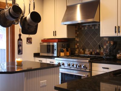 Photo for Luxury Family & Dog Friendly Vacation Rental