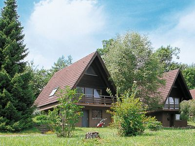Photo for Vacation home Feriendorf Pfrungen (ILS200) in Illmensee - 5 persons, 2 bedrooms