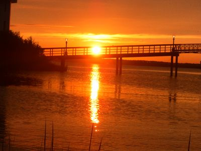 Photo for Stunning Sunsets! Short Walk to Beach, Fager's, Seacrets & More!