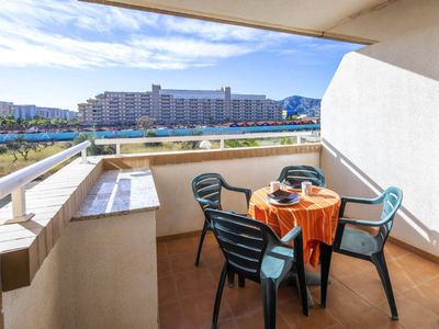 Photo for Apartment Blue in Oropesa del Mar - 4 persons, 2 bedrooms