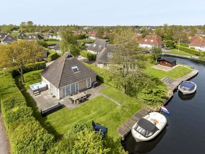 Photo for Vacation home Ferienpark IT WIID (ERW114) in Eernewoude - 6 persons, 2 bedrooms