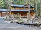 3BR House Vacation Rental in Rhododendron, Oregon