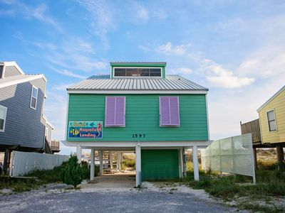 Photo for Gulf Shores Beach Rental
