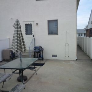Photo for 3 BR House, 2 Blocks To Beach, Nice Backyard For Grilling