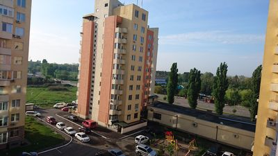 Photo for Apartment near Airport Kiev +Transfer to Stadium/Airport