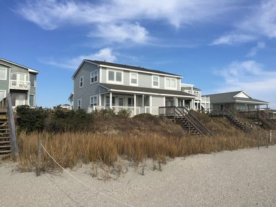 Photo for Renovated Oceanfront Home