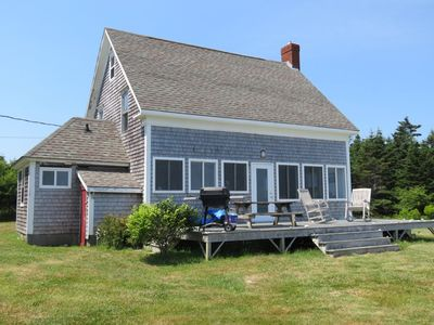 Photo for Red Head Retreat - Secluded with Stunning Ocean Views
