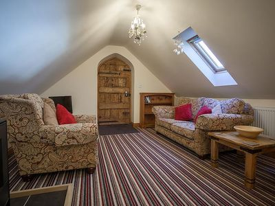 Photo for Lyde Cross Coach House