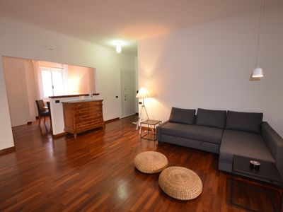 Photo for A few steps from the Vatican, your home in the Eternal City