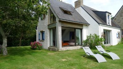 Photo for House in a privileged environment with views of the Gulf of Morbihan