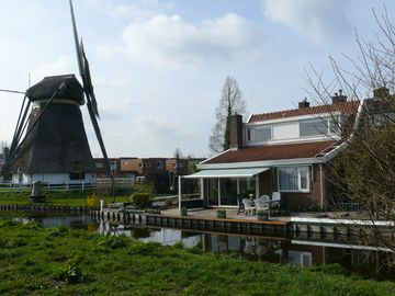 Langeraar, South Holland, Netherlands