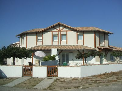 Photo for 65 THE VILLA JAOUGUES
