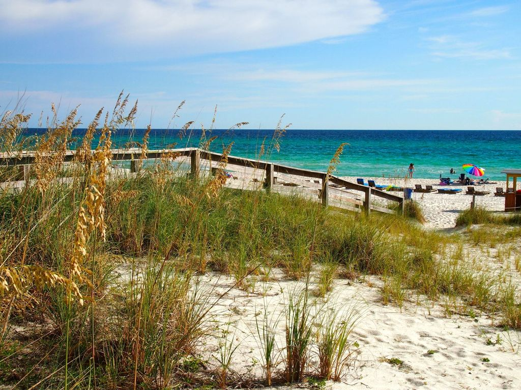 remodeled platinum gulf front 4 bedroom condo incredible gulf views