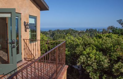 Photo for Our Spectacular & Luxurious Love Shack, With Great Ocean & Harbor Views