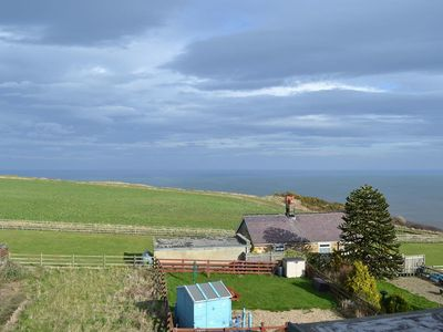 Photo for 1 bedroom accommodation in Port Mulgrave, near Whitby