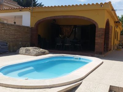 Photo for Simón Bolivar - Three Bedroom House, Sleeps 6