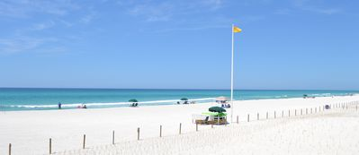 Photo for White Sand Beaches at Pinnacle Port in W Panama City Beach