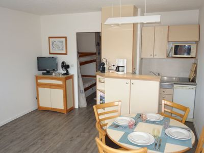 Photo for Apartment Jetée des Marins in Arcachon - 4 persons, 1 bedrooms