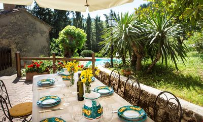 CHARMING VILLA near San Gimignano with Pool & Wifi. **Up to $-930 USD off - limited time** We respond 24/7