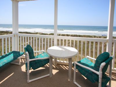 Photo for RAINTREE VILLAS of North Myrtle Beach... classic oceanfront condos