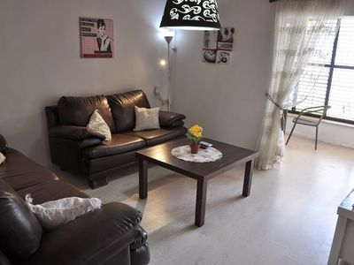 Photo for 2 bedroom flat ,Assuta, ha-Golan 68/4