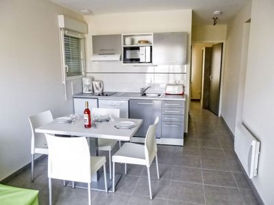 Photo for 2 bedroom Apartment, sleeps 6 in Vieux-Boucau-les-Bains with WiFi