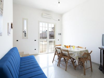Photo for Bright and modern - Casa Vacanze in Salento per famiglie
