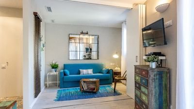 Photo for UD Apartments - Vintage Suite Principal with Balcony (1BR) - MID TERM RENTALS