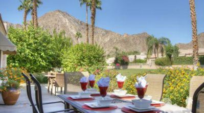 Photo for Laguna De La Paz Desert Oasis with privacy & gorgeous views!
