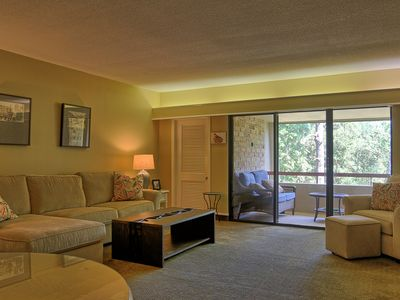 Photo for NEW Listing! Quiet 3rd Floor 1 Bdr Condo in Innisbrook Resort with Fairway Views