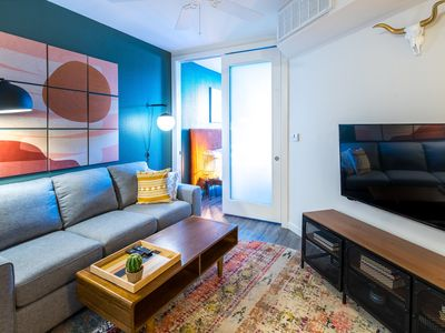 Photo for WanderJaunt | Marigold | 1BR | Tempe